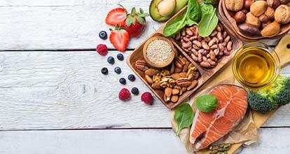 タンパク質の食材