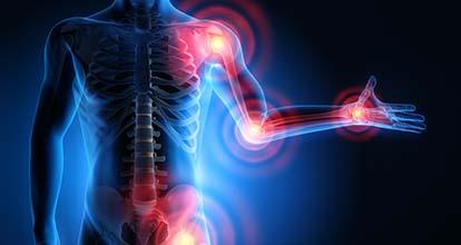 筋トレ 筋肉痛