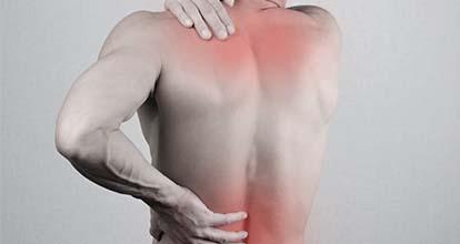 筋肉痛 治療